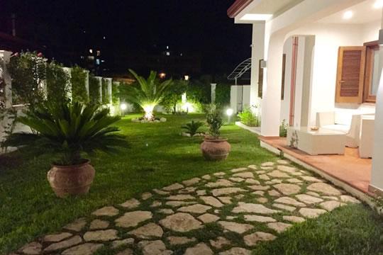 Villa Il Barone Tropea