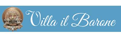 Villa il Barone a Tropea - Calabria